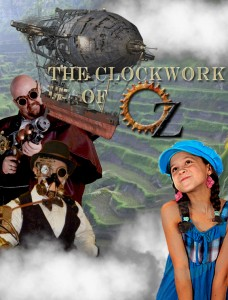 Clockwork of Oz, The
